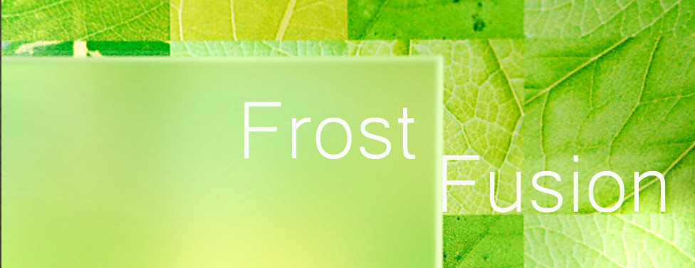 Frost Fusion